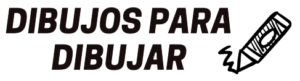 Logo dibujos para dibujar