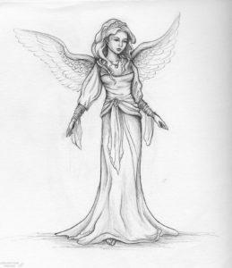 angeles para imprimir scaled