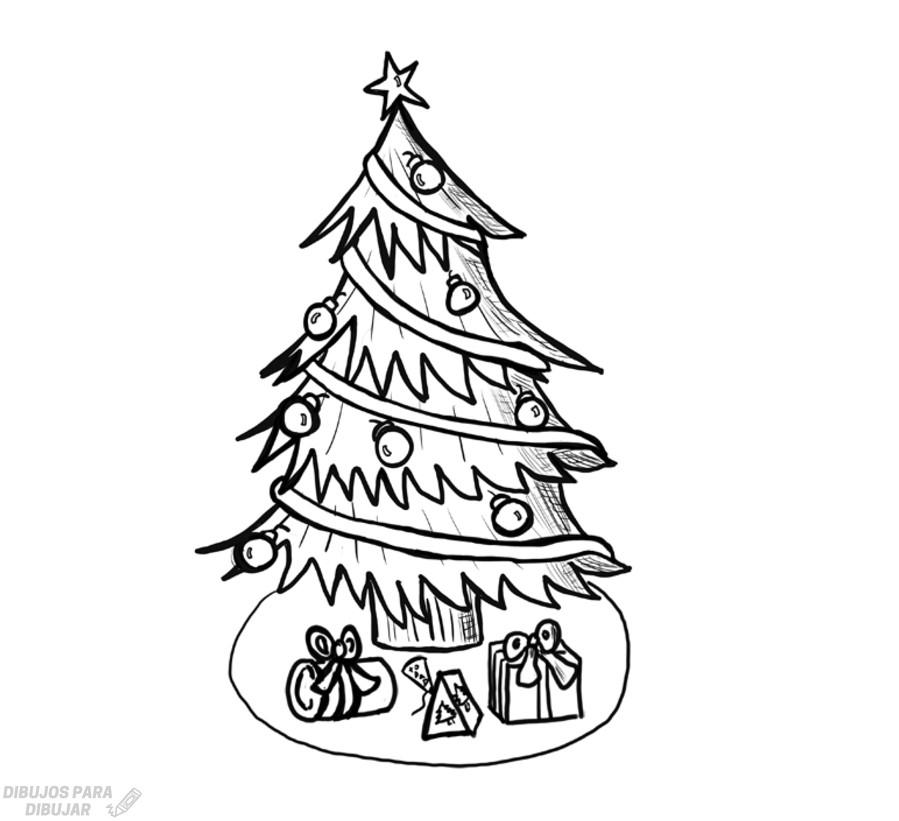 ᐈ Dibujos De Navidad Gratis Vuelvete Artista Este Diciembre