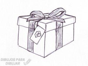 dibujos de navidad para regalar