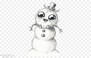 figuras de muñecos de nieve