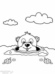 imágenes infantiles para dibujar