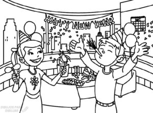 imagenes de año nuevo animadas
