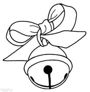 imagenes de campanas para dibujar