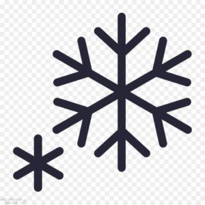 imagenes de copos de nieve para dibujar scaled