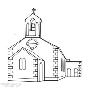 imagenes de iglesias para niños