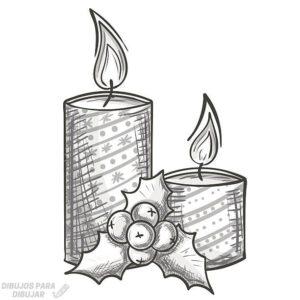 imagenes de velas encendidas