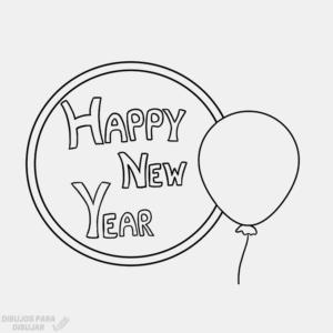imagenes para felicitar el año nuevo
