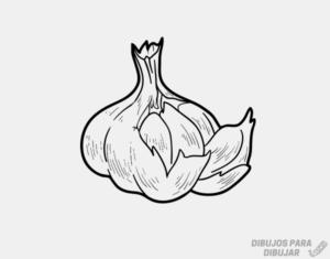 como se siembra el ajo chino