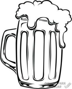 fotos de cerveza corona