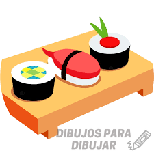 fotos de sushi gratis