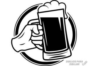 imagenes de cervezas con frases