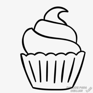 imagenes de cupcakes kawaii