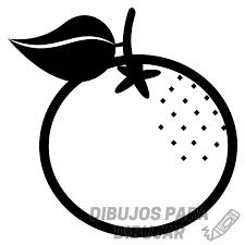 imagenes de frutas mandarina