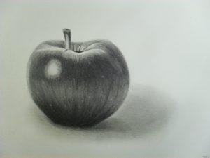 manzanas pintadas 1