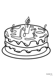 pasteles para dibujar 1