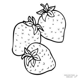 una fresa para colorear