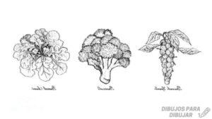 verduras animadas
