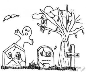 criptas de halloween