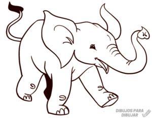 dibujos a lapiz animales