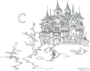 imagenes de castillos infantiles