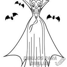 imagenes de vampiras bonitas