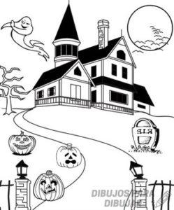 juegos de casas embrujadas gratis